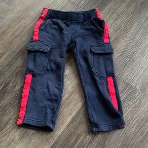 4/$20 Boys Gymboree Jogger Sweatpants Sz 2